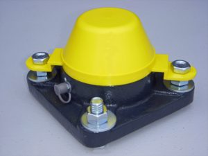 4 bolt bearing cap