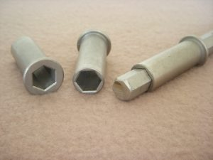 Hex Shaft Adapters